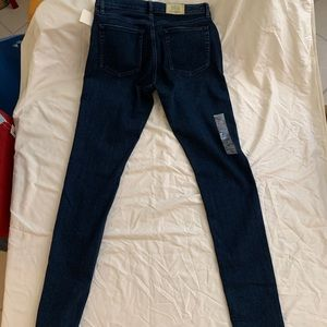 Ralph Lauren Stretchy Jeans
